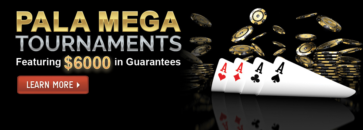 Mega Tournaments
