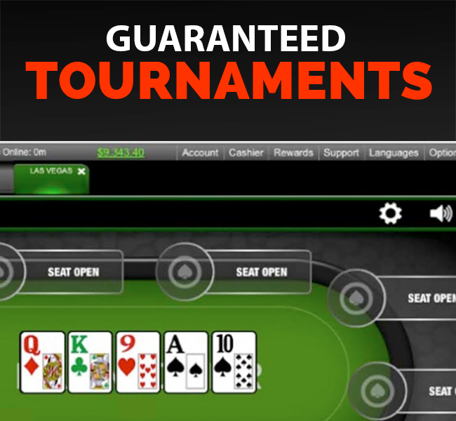 New jersey real money poker sites