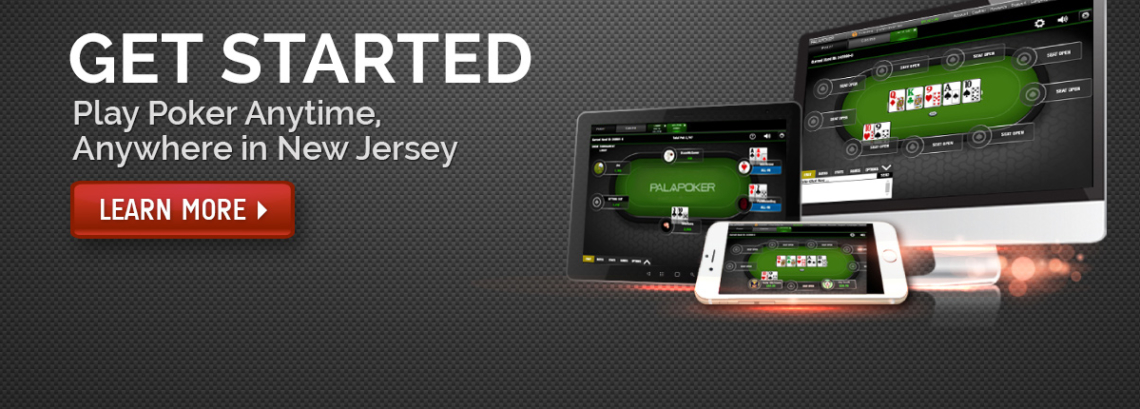 Get Started at PalaPoker.com