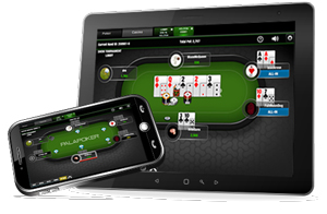 Online Poker App Real Money Android